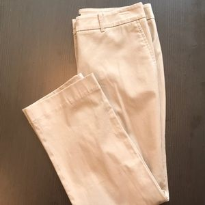 Talbots Women's Chinos. Size 6P. NWT!